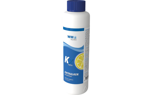 WM aquatec KXpress Entkalker 0,25 L