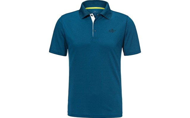 Mountain Guide Herren Poloshirt Mike III