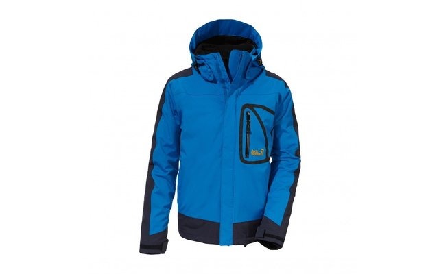 new product 07353 12e78 Jack Wolfskin Herrenjacke Spectrum