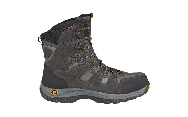 on sale ad5b2 0f1b8 Jack Wolfskin Winterstiefel Icy Park anthrazit